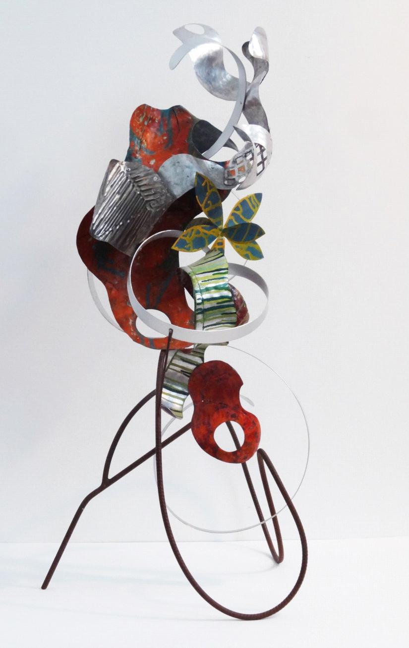 Sculpture Marc 1