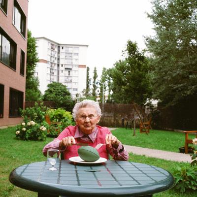 Françoise Bonthe DIALLO