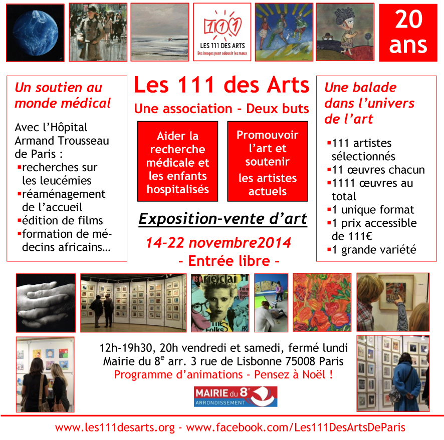 111-des-arts-flyer