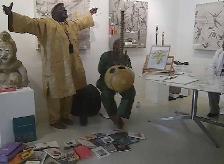 Ndongo Mbaye - Idrissa Diabaté