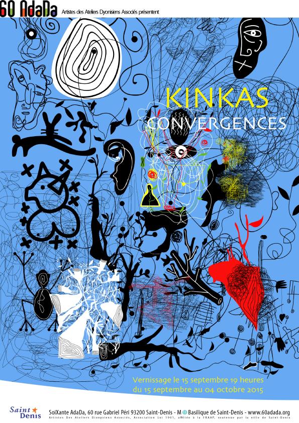 KINKAS Affiche Convergences 2 copy copie