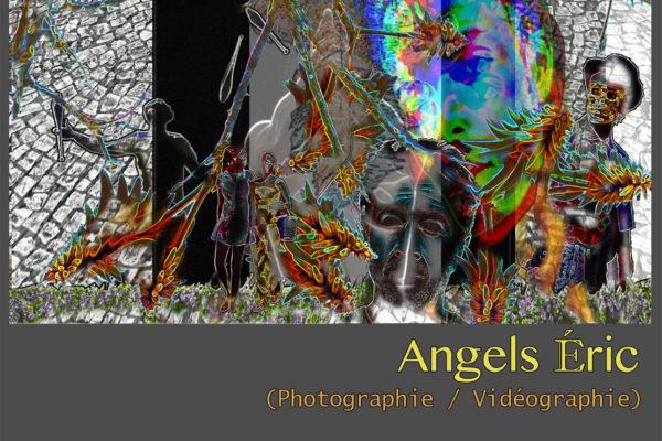 Eric Angels / Sur impression Impression sûre